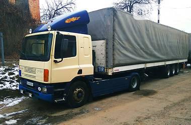 DAF 85 2000 в Чернигове