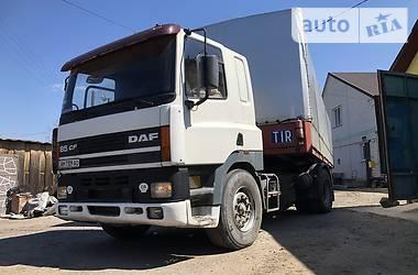 Тягач DAF 85 2000 в Новограде-Волынском