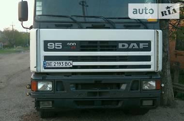 DAF 95 1997 в Первомайске