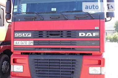 DAF 95 2002 в Харькове