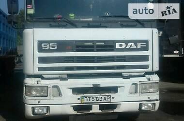 DAF 95 1995 в Киеве