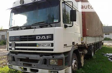 DAF ATI 1996 в Кролевце