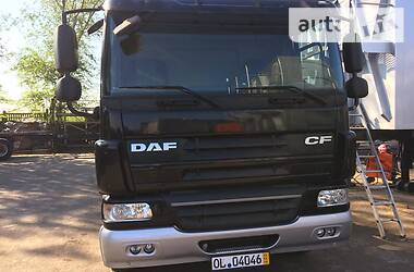 DAF CF 75 2012 в Запорожье