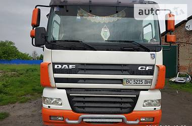 DAF CF 85 2006 в Радехове