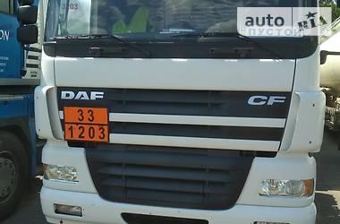 DAF CF 85 2004 в Кременчуге