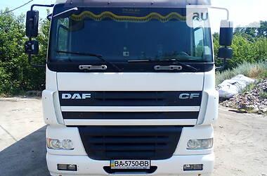 DAF CF 85 2006 в Кропивницком