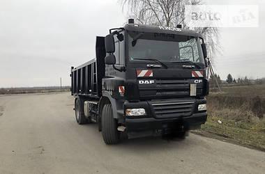 DAF CF 85 2009 в Ивано-Франковске