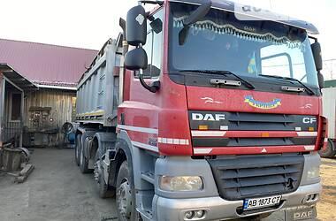DAF CF 85 2007 в Гайсине