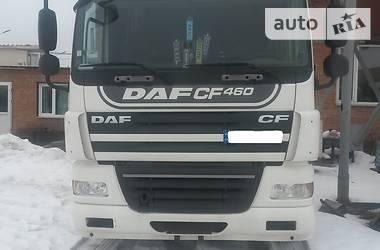 Daf CF CF 85.460 2009