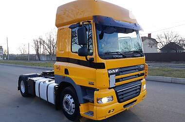 DAF CF 2009 в Виннице