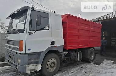 DAF CF 2000 в Вольнянске