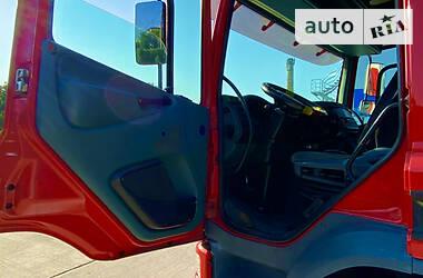 DAF CF 2001 в Броварах