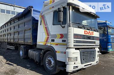 DAF FT 95 2000 в Лубнах