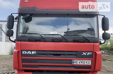 DAF FT XF 105 2009 в Днепре