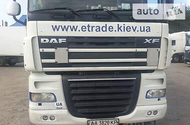 DAF FT XF 105 2011 в Киеве