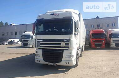 DAF FT XF 105 2011 в Киеве