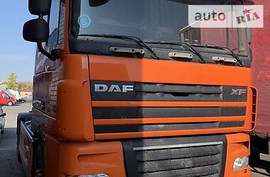 DAF FT XF 105 2008 в Киеве