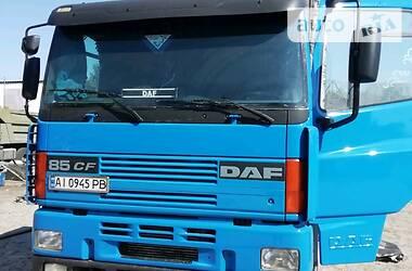 DAF FT 1998 в Обухове