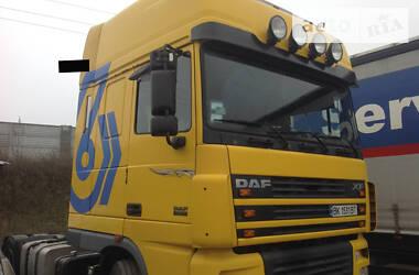DAF FT 2004 в Ровно