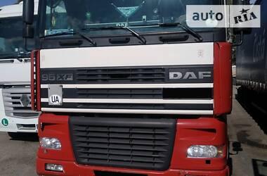 DAF FT 2000 в Тернополе