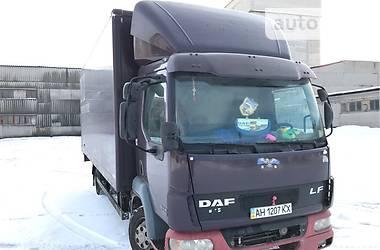DAF LF 2006 в Лимане