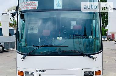 Туристичний / Міжміський автобус DAF SB 1999 в Вінниці