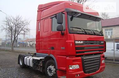 Daf XF 105 2009 в Хусте