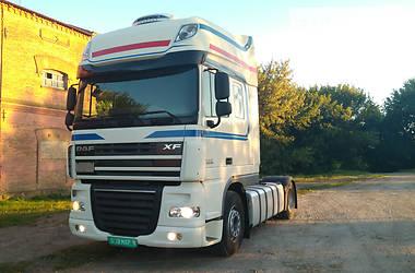 Daf XF 105 2012 в Володарке