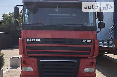Daf XF 105 2007 в Луцке