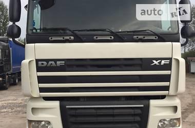 Daf XF 105 2009 в Бердичеве