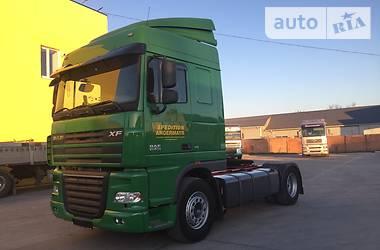 Daf XF 105 2010 в Полтаве