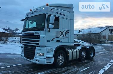 Daf XF 105 2009 в Тернополе