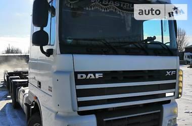 DAF XF 105 2011 в Мелитополе