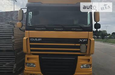 DAF XF 105 2007 в Харькове