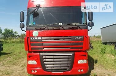 DAF XF 105 2010 в Коломиї
