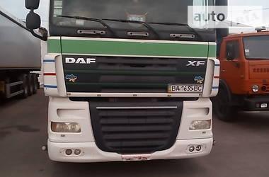 DAF XF 105 2008 в Новоархангельске