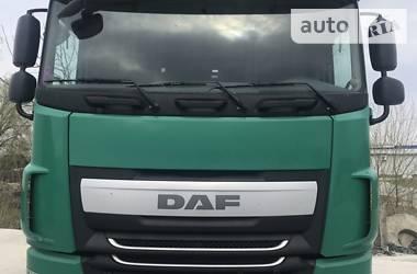 DAF XF 105 2013 в Луцке