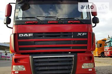 DAF XF 105 2008 в Тернополе