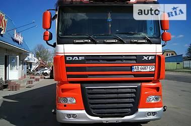 DAF XF 105 2007 в Гайсине