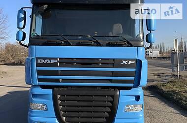 DAF XF 105 2011 в Олешках