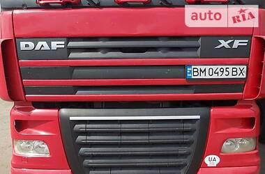 DAF XF 105 2008 в Шостке