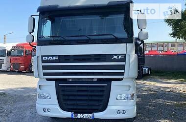 DAF XF 105 2013 в Радехове