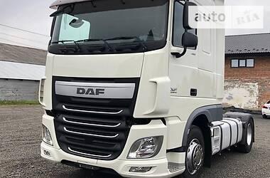 DAF XF 106 2015 в Луцке