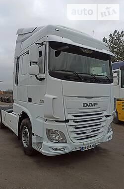 DAF XF 106 2014 в Луцке