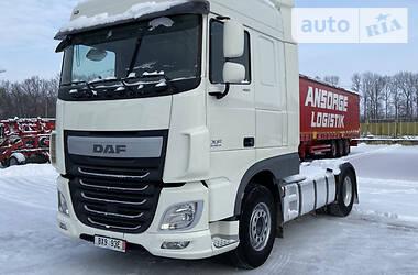 DAF XF 106 2013 в Виннице