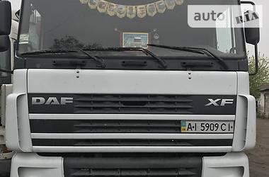 DAF XF 95 2003 в Гадяче