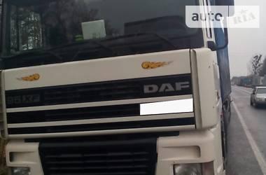 DAF XF 95 2001 в Золочеві