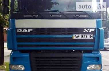 DAF XF 95 2006 в Житомире