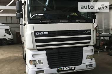 DAF XF 95 2006 в Южноукраинске