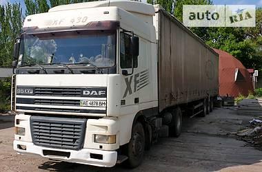 DAF XF 95 2001 в Кривом Роге